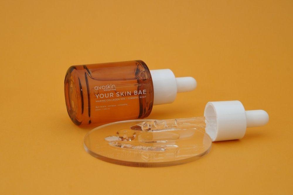 Rekomendasi Skincare Lokal untuk Wajah Bruntusan, Wajib Coba!