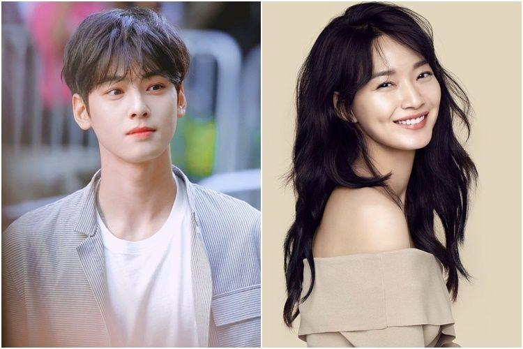 5 Fakta Kisah Asmara Cha Eun Woo, Sosok Sang Pacar Bikin Penasaran!