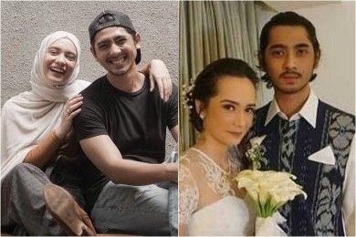 """Penuh Kenangan, Ini Foto Lawas 4 Pemain """"Ikatan Cinta"""" Saat Menikah"""