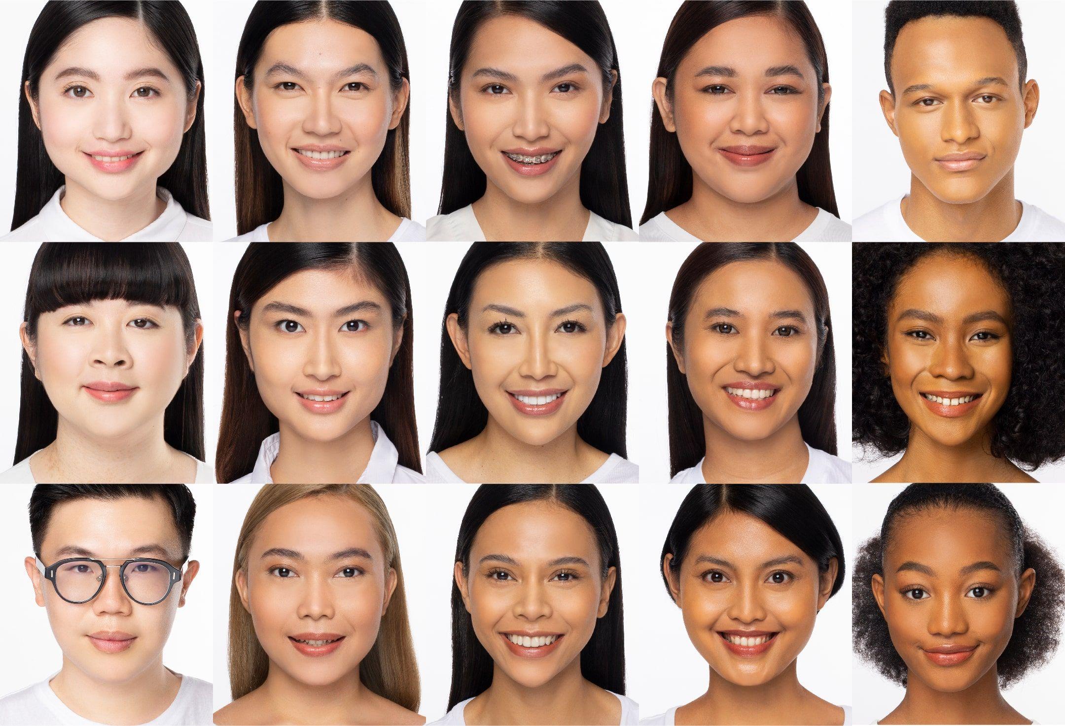 Lengkap Banget! Dear Me Beauty Luncurkan 15 Shade Foundation Terbaru