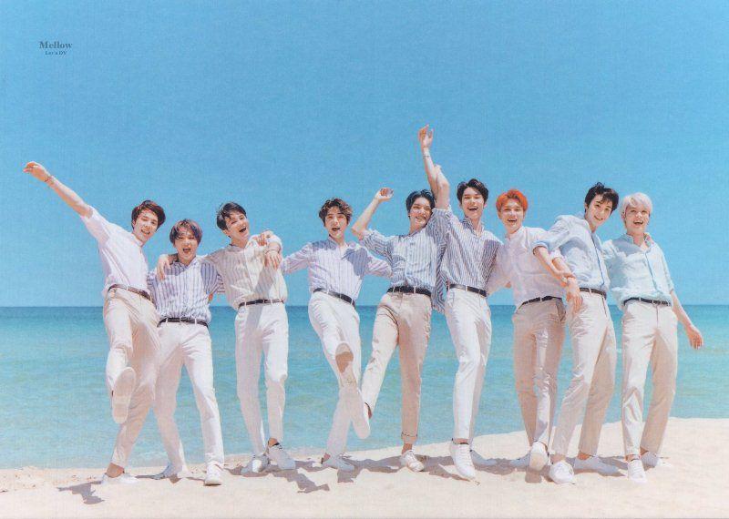 NCT 127 Siap Luncurkan Mini Album Jepang, Ini Fakta Menariknya!