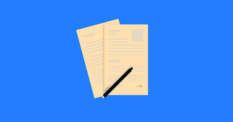 10 Contoh Surat Referensi Kerja yang Benar Beserta Penjelasannya