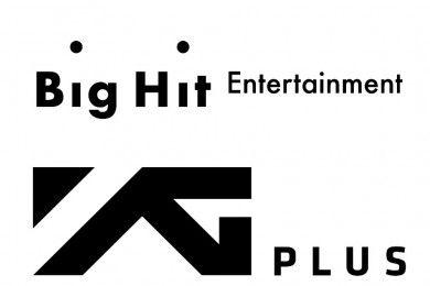Big Hit Investasi Rp885 Miliar ke YG Entertainment, Ini Alasannya