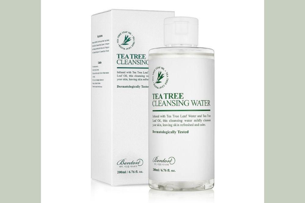 7 Rekomendasi Produk Tea Tree Oil, Ampuh Hempaskan Jerawat