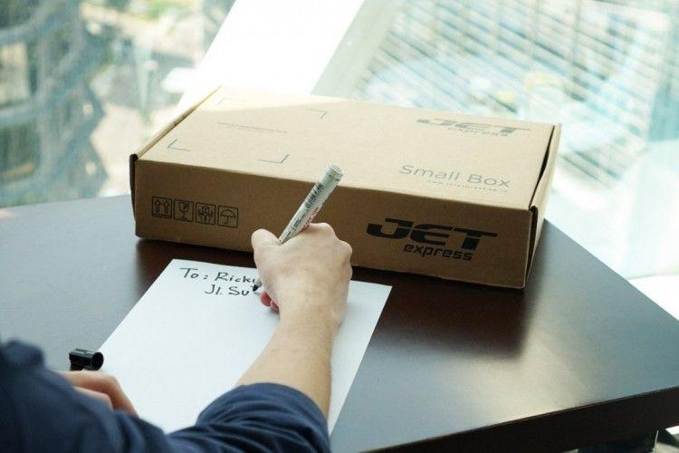 JET express, Solusi Layanan Ekspedisi untuk Bisnis Online Kamu