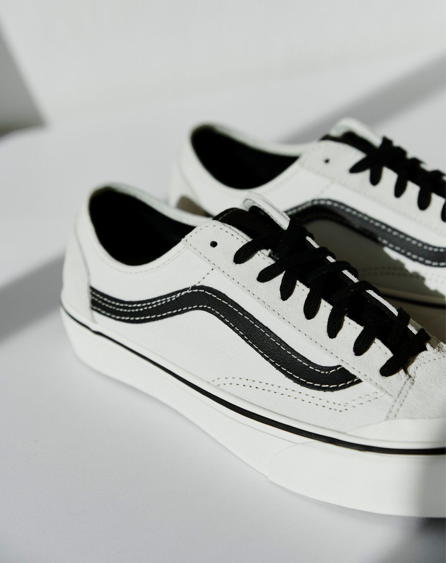 Penting! Cara Mudah Membedakan Sepatu Vans Asli dan Palsu