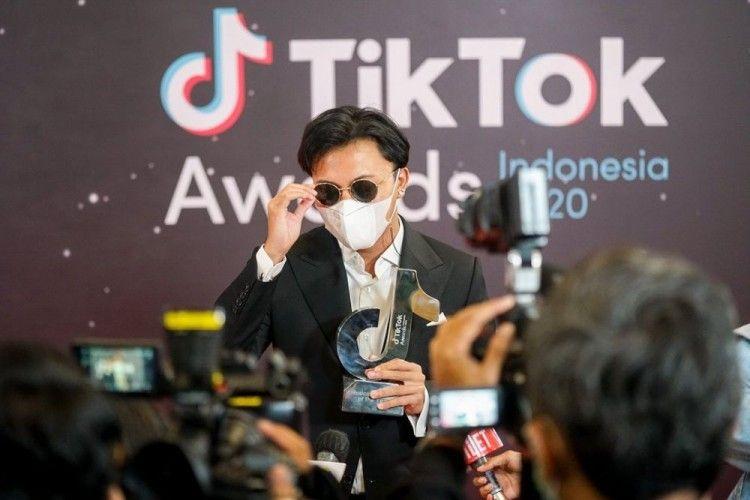14 Pemenang TikTok Awards Indonesia 2020, Simak Daftar Lengkapnya!