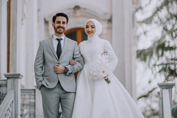 5 Doa untuk Pengantin yang Menikah Secara Islam