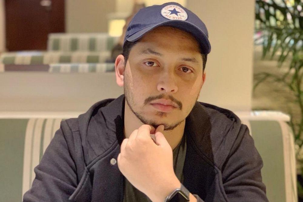 Positif Sabu, Selebgram Abdul Kadir Masih dalam Pemeriksaan Polisi