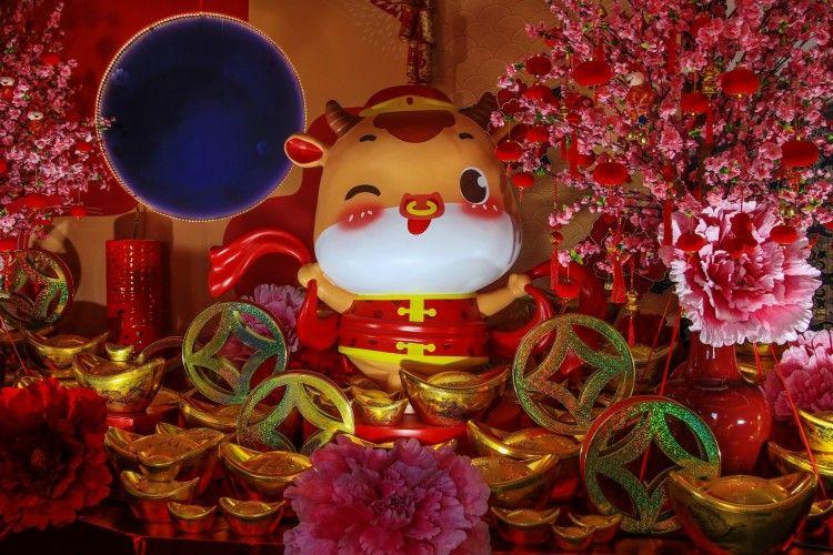 """Bukan Selamat Tahun Baru, Ini Arti """"Gong Xi Fa Cai"""" yang Benar"""