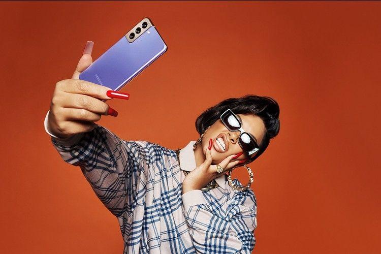 Hobi Foto? Wajib Coba Fitur Single Take Samsung Galaxy S21 Series 5G!