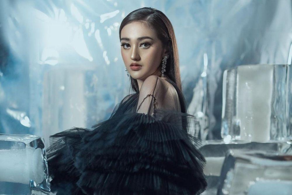 7 Pesona Ranty Maria, Mantan Aktris Cilik yang Kini Makin Stunning