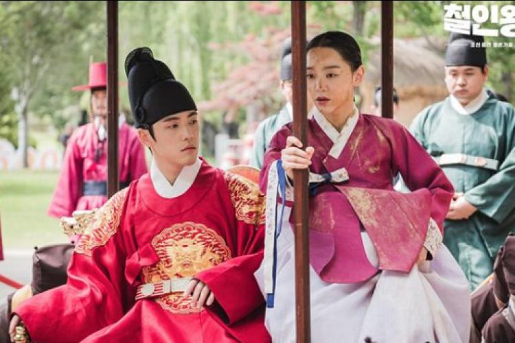 Selain Mr. Queen, Inilah 5 Drama Korea Historis Paling Kocak