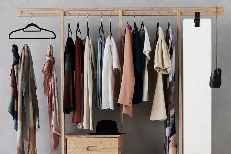 Ingin Decluttering Pakaian? Simak Tips Ini, Yuk!