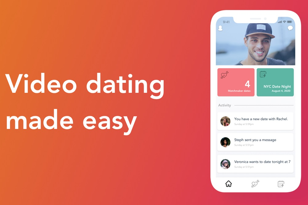 Filter Off Tawarkan Cara Kencan Baru Lewat Aplikasi Video Speed Dating