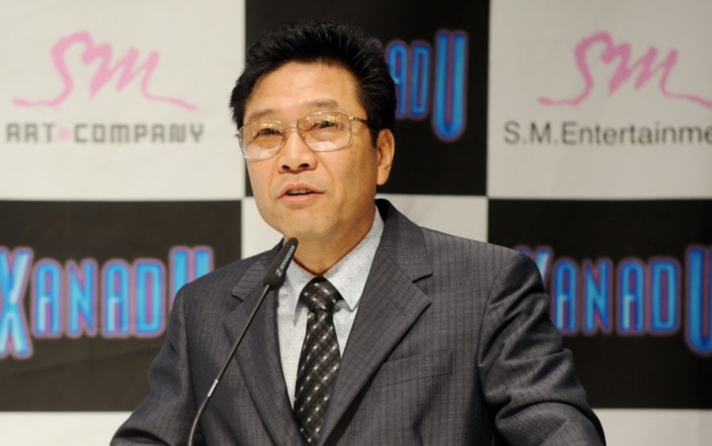 Terulang Lagi, Deretan Bukti SM Entertainment Diperiksa Otoritas Pajak
