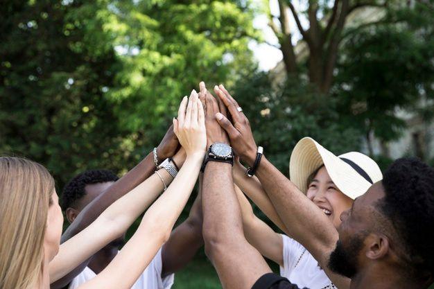 6 Alasan Kenapa Bergabung di Komunitas itu Penting!