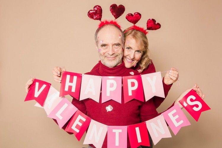 25 Ucapan Sayang di Hari Valentine untuk Orangtua