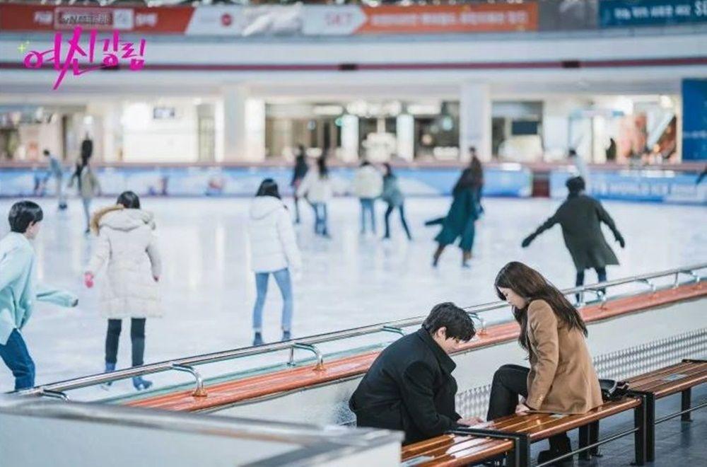 Pelindung Ju Kyung, 10 Momen Menyesakkan Seo Jun di True Beauty