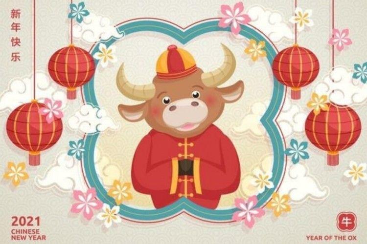 Selain Gong Xi Fa Cai, Ini 11 Ucapan Imlek yang Bisa Kamu Kirimkan