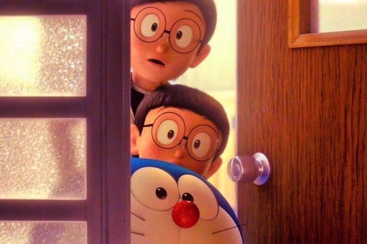 Perayaan 50 Tahun Doraemon, Ini 5 Fakta 'Stand by Me Doraemon 2'