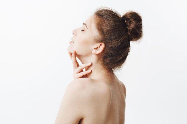 Ini 9 Cara Menghilangkan Bekas Cupang di Leher