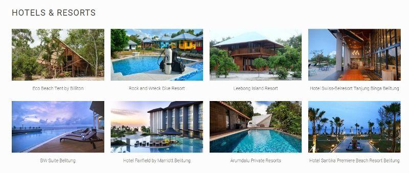 Pesona Geopark Belitung, Surga Kecil yang Segera Diakui UNESCO