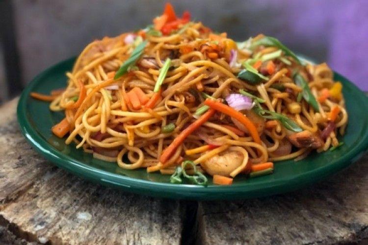 Resep Mie Panjang Umur, Hidangan Khas Tionghoa Saat Ulang Tahun