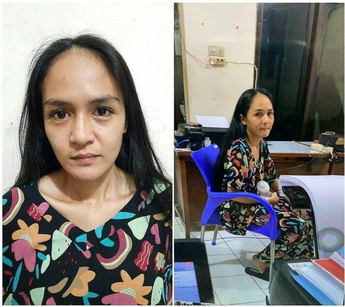 Caca Mantan Istri Andika Kangen Band Ditangkap Polisi, Ini Faktanya!