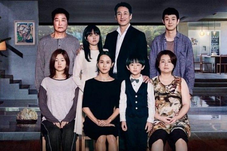 7 Rekomendasi Film Thriller Korea yang Bikin Merinding dan Deg-Degan