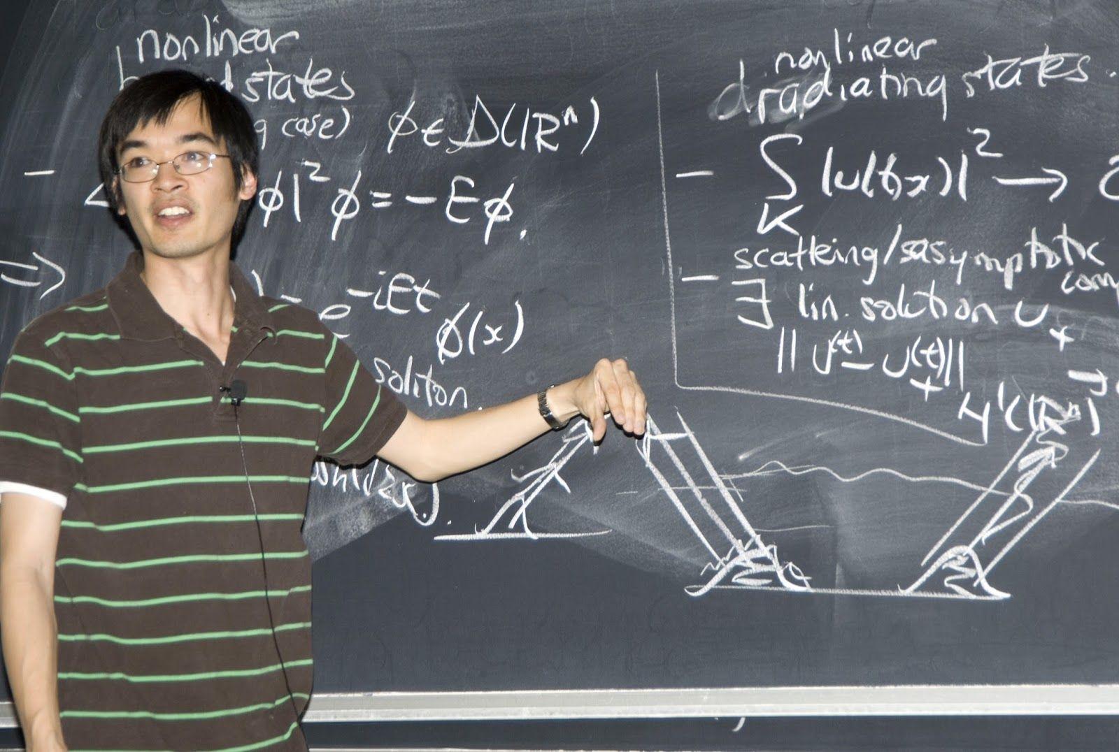 Albert Einstein Terendah, Ini 10 Orang dengan IQ Tertinggi di Dunia