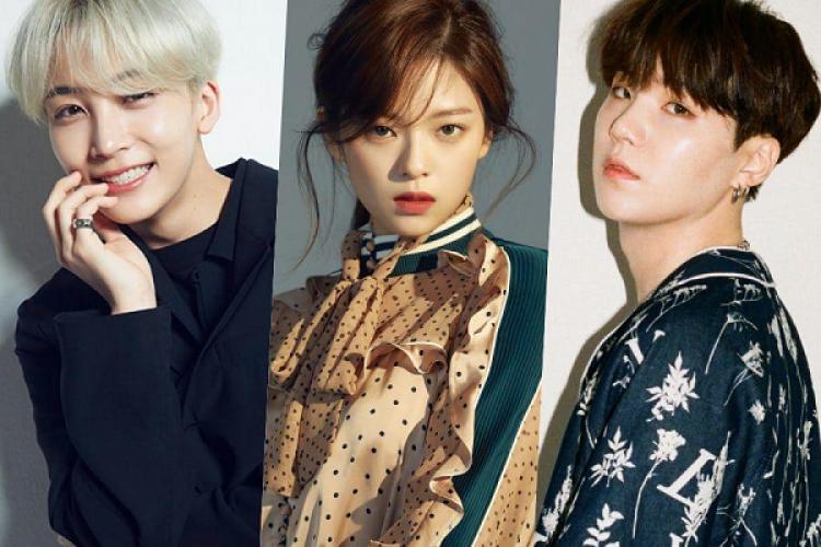 Kocak! Beginilah 5 Aksi Curang Idol Kpop di Variety Show