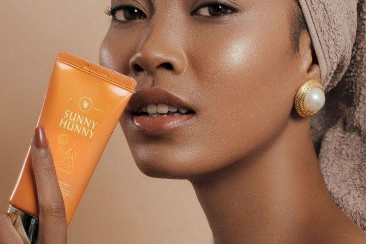 Sunny Hunny, Sunscreen Lokal yang Bisa Melindungi dan Menutrisi Kulit