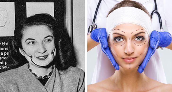 Beda Banget! Intip 14 Perbandingan Alat Kecantikan Dulu dan Sekarang
