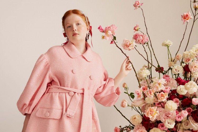 Koleksi LengkapSimone Rocha x H&M, Gaya Klasik yang Feminin!