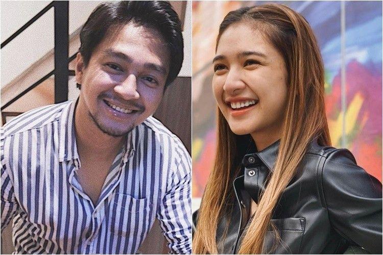 Go Public, Ini Momen Deva Mahenra & Mikha Tambayong Rayakan Valentine