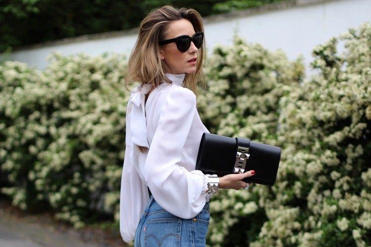 Pencinta Blus, Ini 10 Istilah Fashion yang Wajib Kamu Tahu