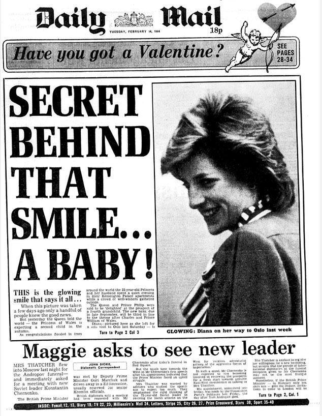 Ikuti Jejak Lady Diana, Ini 5 Fakta Kehamilan Kedua Meghan Markle
