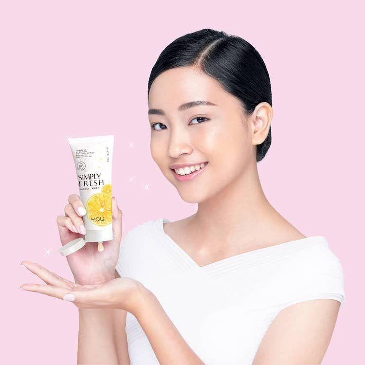 Bikin Mulus dan Cerah, Ini 5 Rekomendasi Facial Wash untuk Remaja