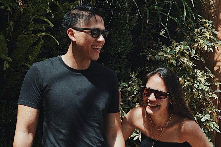 5 Cerita Cinta Pevita Pearce & Arsyah Rasyid, dari PDKT Hingga Jadian!
