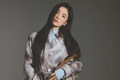 Deretan Artis Korea Selatan Jadi Model Brand Fashion Dunia