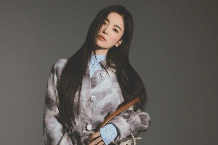 Deretan Artis Korea Selatan yang Jadi Model untuk Brand Fashion Dunia