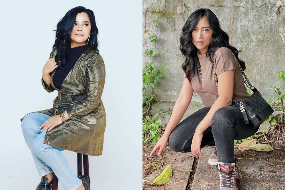 Potret Kompak Rachel Vennya dan Ibu, Bagai Kakak Adik
