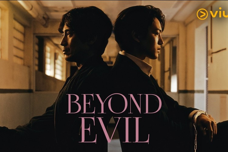 9 Potret Cuplikan KDrama 'Beyond Evil' yang Bikin Penasaran