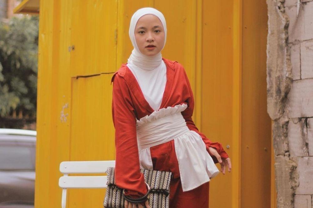 Bikin Hati Adem, Intip 7 Pesona Penyanyi Muda yang Tampil Berhijab