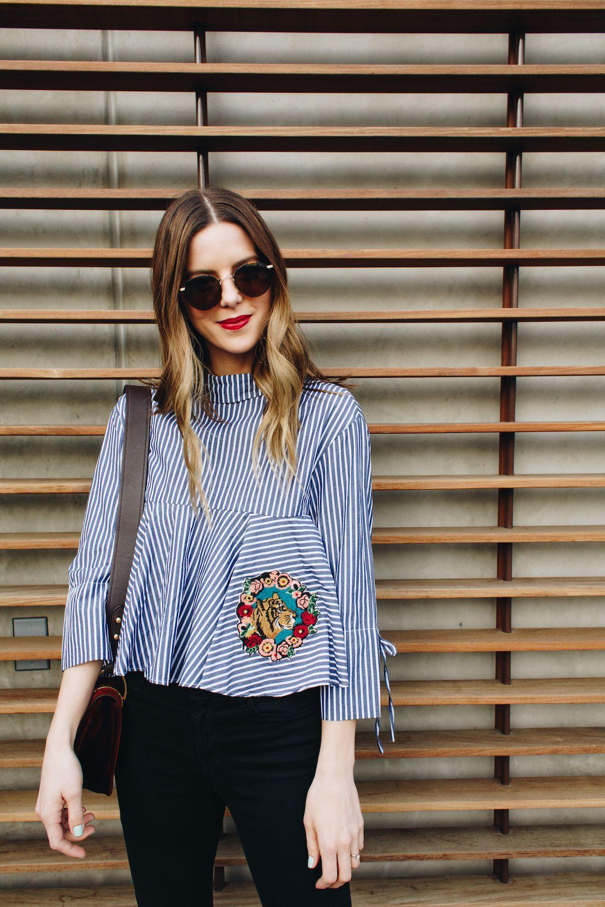 Tips & Trik Mengakali Baju yang Bolong atau Sobek