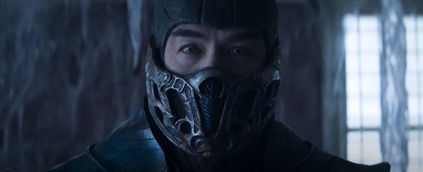 Joe Taslim Tampil Membanggakan di Trailer Perdana 'Mortal Kombat'