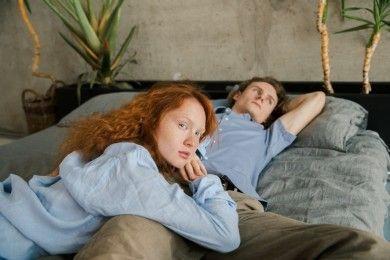 4 Pasangan Zodiak Pu Chemistry Seks Kurang Bagus