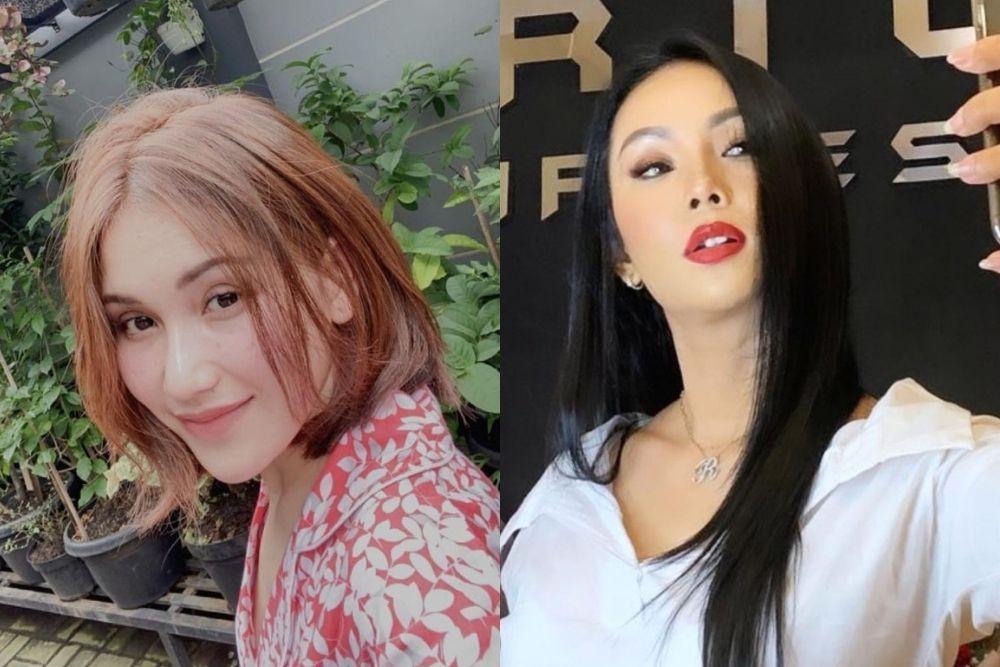 Gagal Menikah, Adu Pesona Ayu Ting Ting vs Kalina Ocktaranny