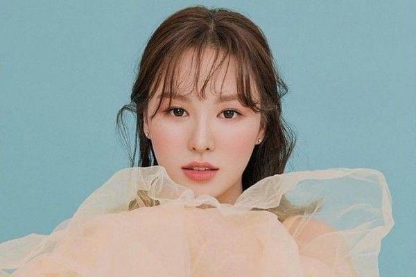 Dijuluki Idola Berhati Mulia, Intip Potret Si Cantik Wendy & apos; Red Velvet & apos;